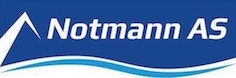 Notmann AS Logo